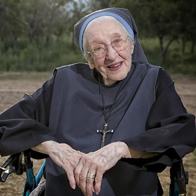 Mother John Marie