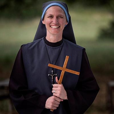 Sister Ana Chiara