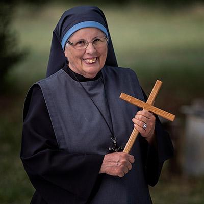 Sister Anthony