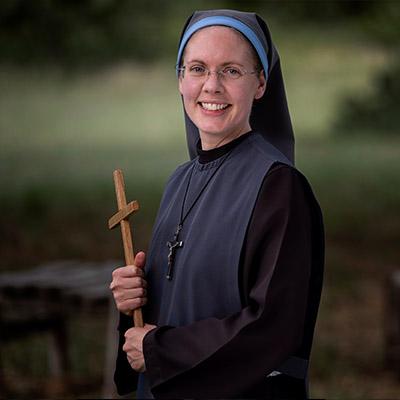 Sister Christine Marie