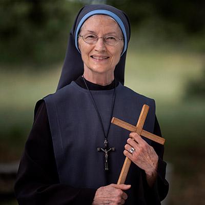 Sister Cecilia