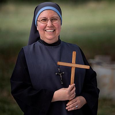 Sister Damiana