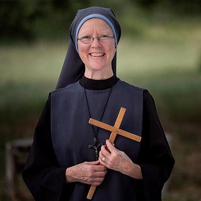 Sister Gabriel Mary