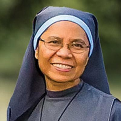 Sister Juliana