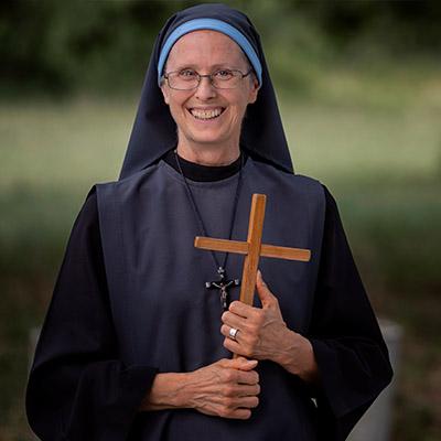 Sister Kateri