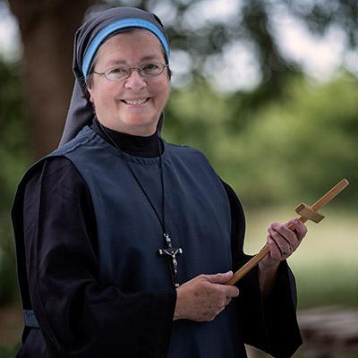 Sister Maria Crucis