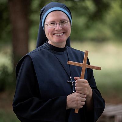 Sister Mary Gianna