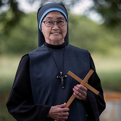 Sister Mary Magdalene