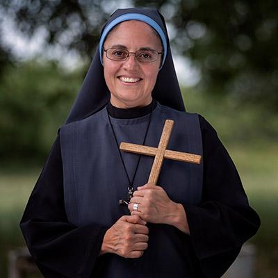 Sister Mariana
