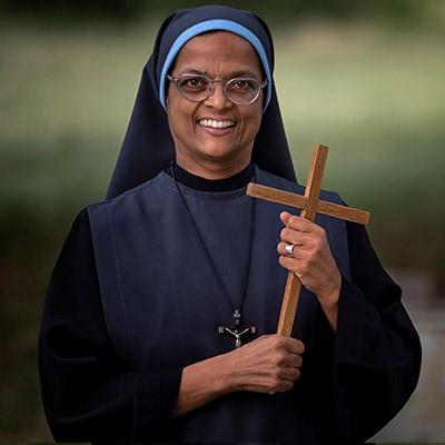 Sister Rita