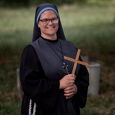 Sister Stella Maris