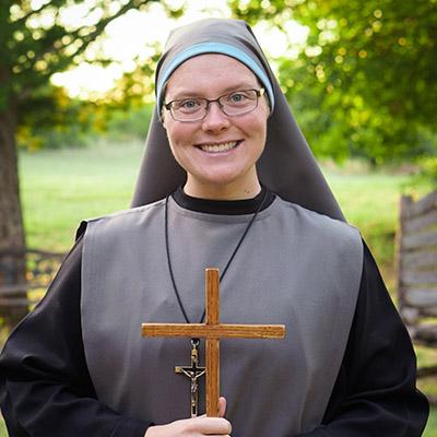 Sister Marie Fidelis