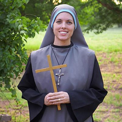 Sister Raphaelle Marie